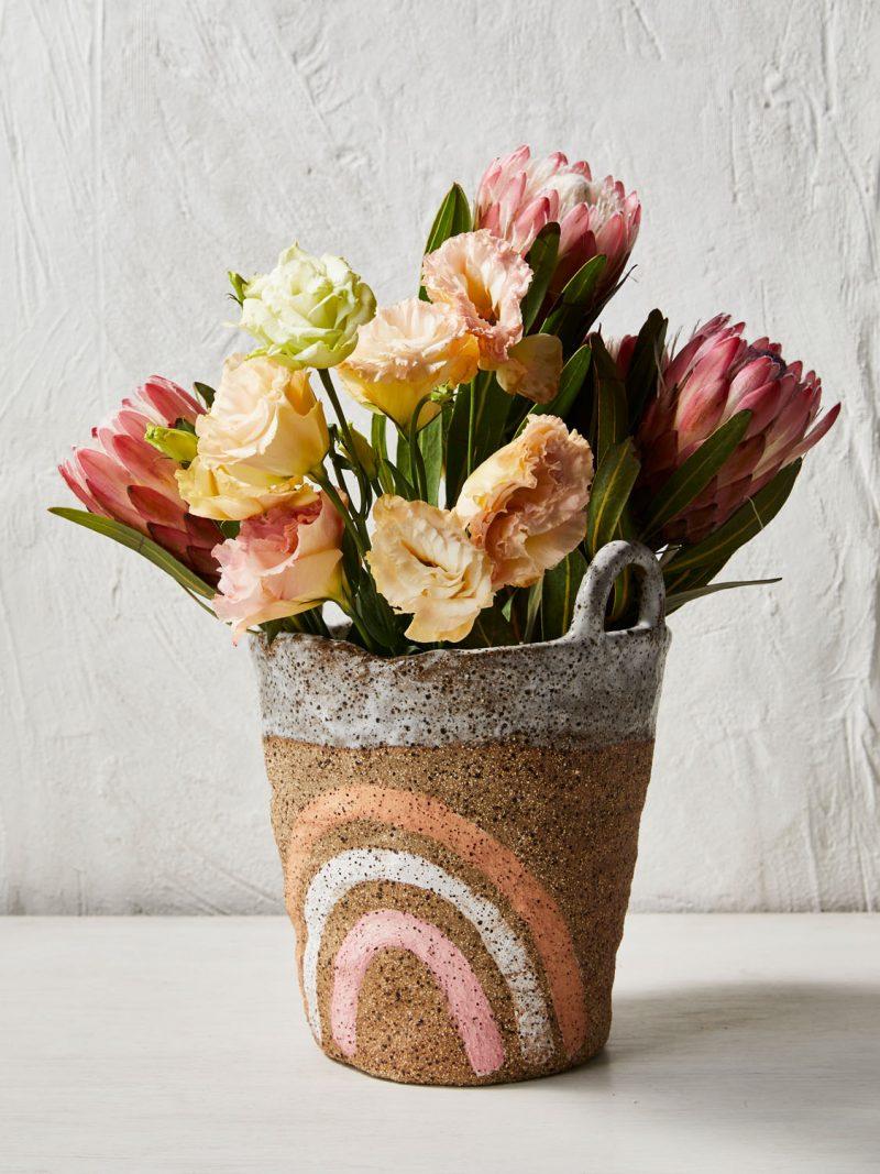Kaz Morton Ceramics Garden